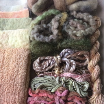 Hand Dyed Theme Packs